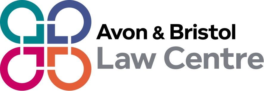 Avon & Bristol Law Centre