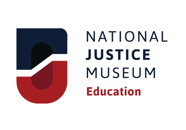 National Justice Museum Education