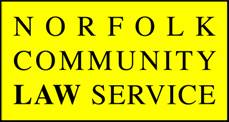Norfolk Community Law Service