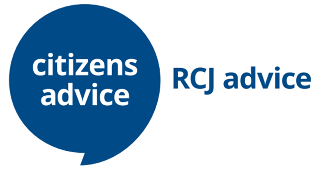 RCJ Advice
