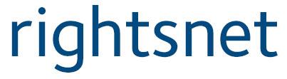 Rightsnet